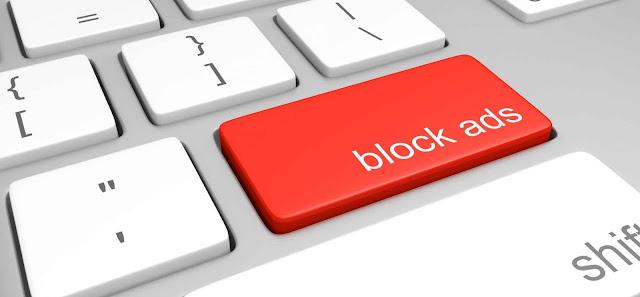 Blokir Injeksi Iklan Indihome telkom.website
