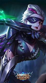 Natalia Deadly Mamba