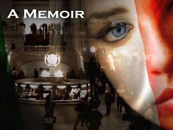 Love Memoirs? Have this one for Free!