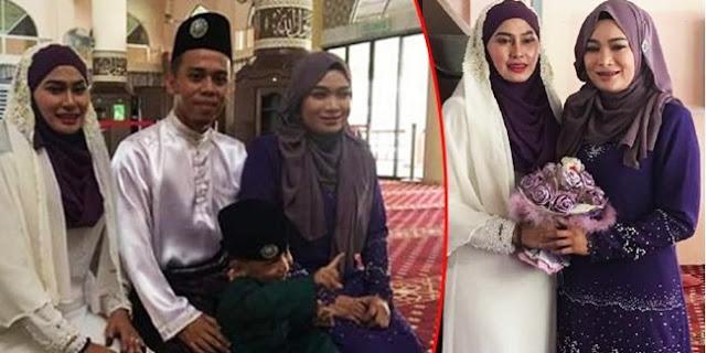 Sahabatku Maduku: Istri Minta Sang Suami Nikahi Sahabat Sendiri