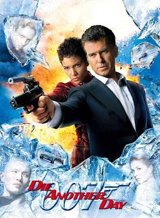 Poster Of Die Another Day 2002 In Hindi Bluray 720P Free Download