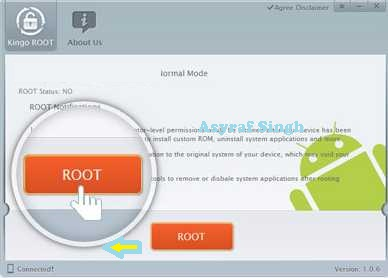 ky-rd9700 android driver