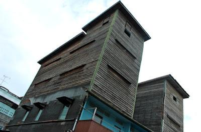 Cara MUJARAB Mengatasi Rumah Burung Walet Lama Kosong