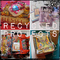 Recycled Projects