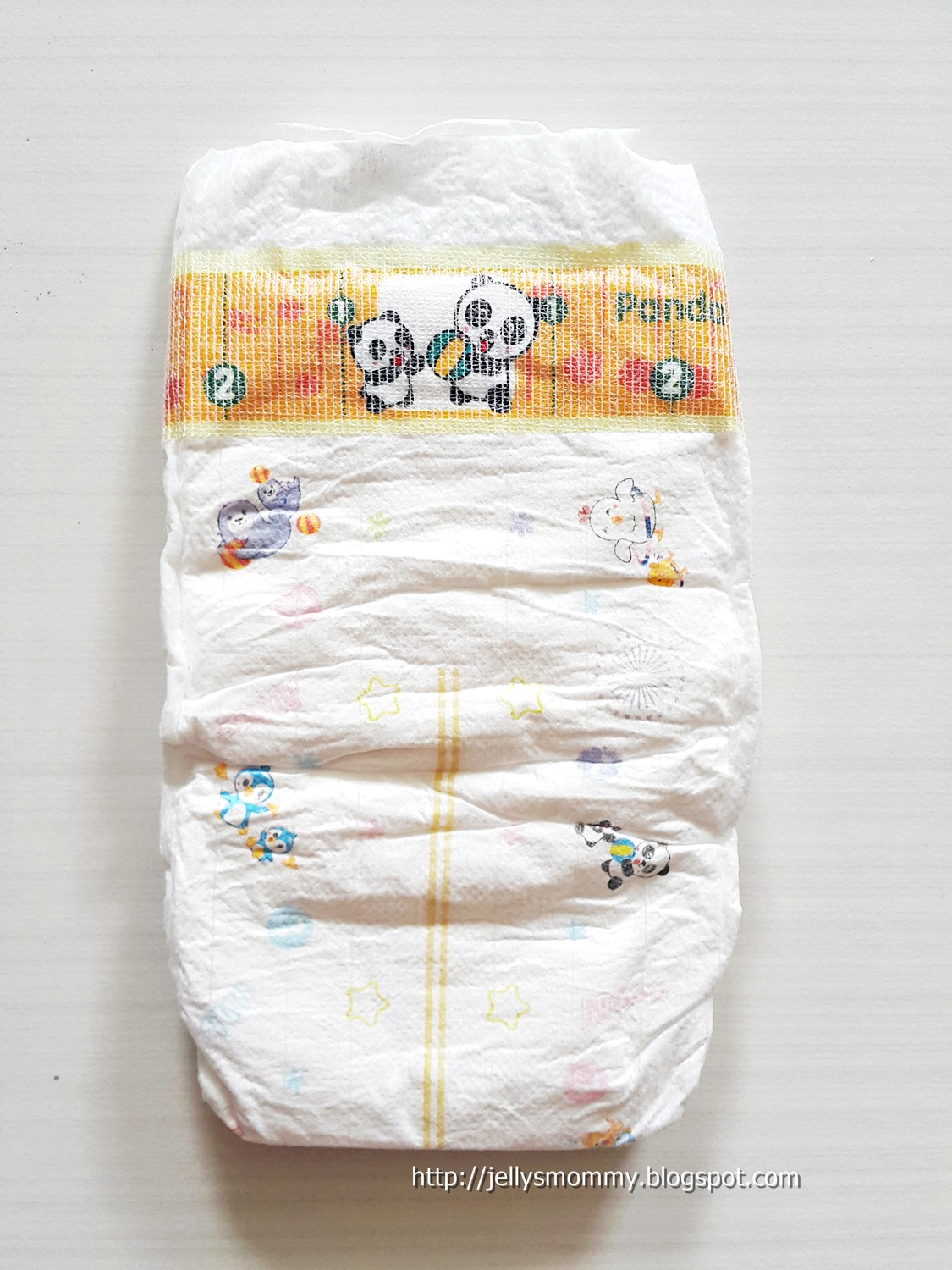 A Little Bit Of Everything Disposable Diaper Review Goo