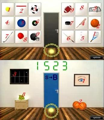 Endless Escape Level 61 62 63 Walkthrough