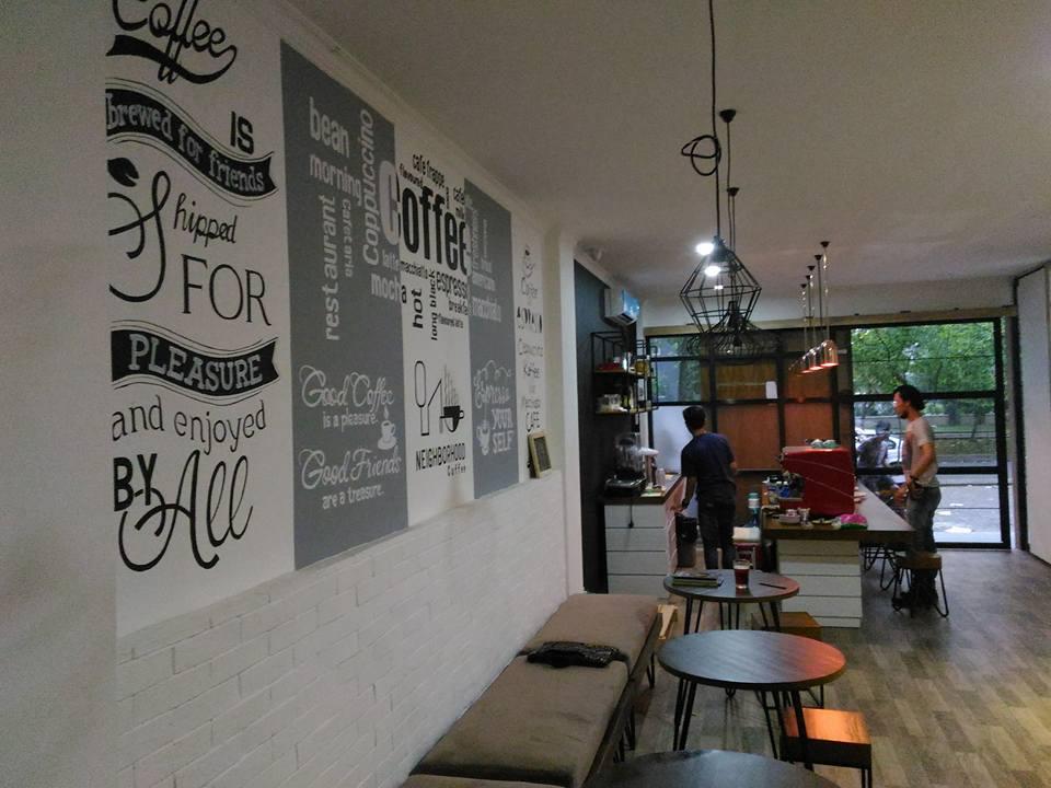 4700 Foto Desain Cafe Unik HD Terbaru Yang Bisa Anda Tiru