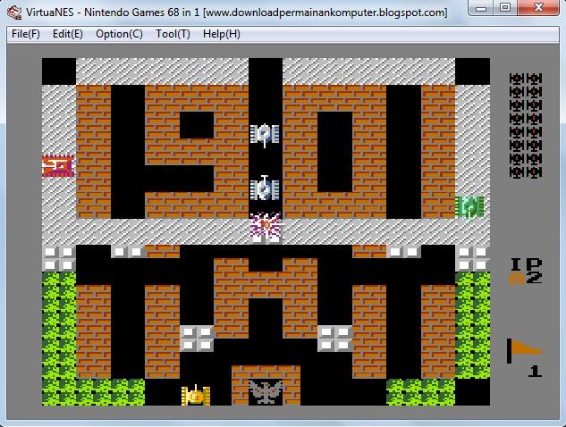 68 PERMAINAN NINTENDO FREE DOWNLOAD UNTUK PC   Download ...