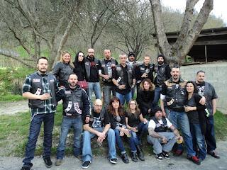 Live A Diablo | Diablos Motorcycle Club | GTA V Online ... |Diablos Motorcycle Club Mentone