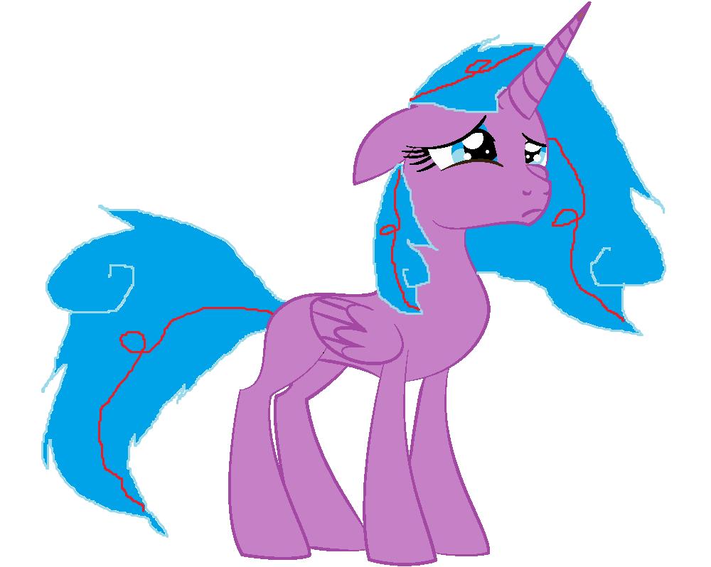 Mlp Alicorn Base: Ask Princess Starsong