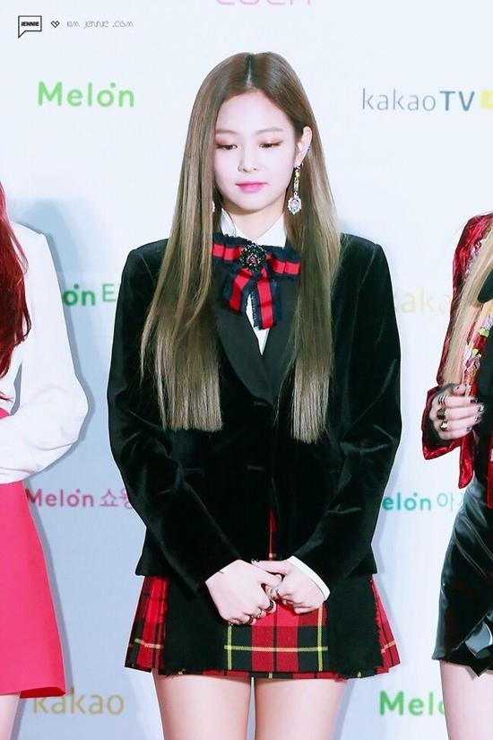 Blackpink Fashion Official Korean Fashion