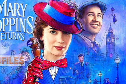 Download Mary Poppins Returns Full Movie