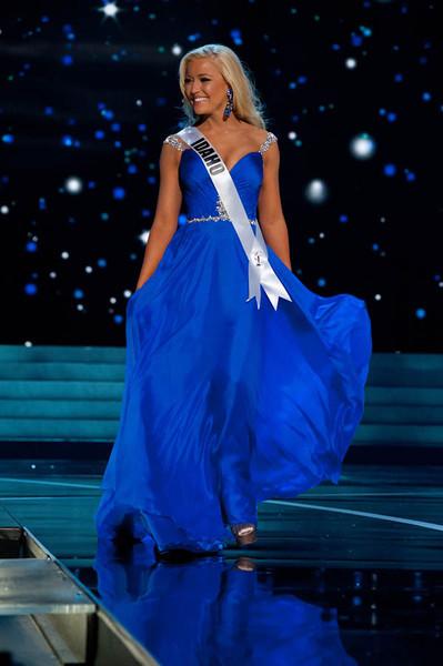 Miss America 2013 Swimsuit Recap (Photos) - Washington