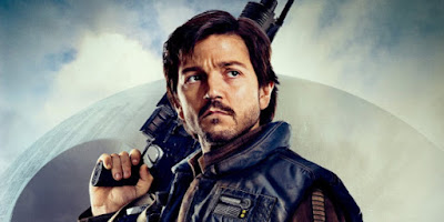 News: Diego Luna Reacts To Cassian Andor Series and Hints at De-Aging For His Return