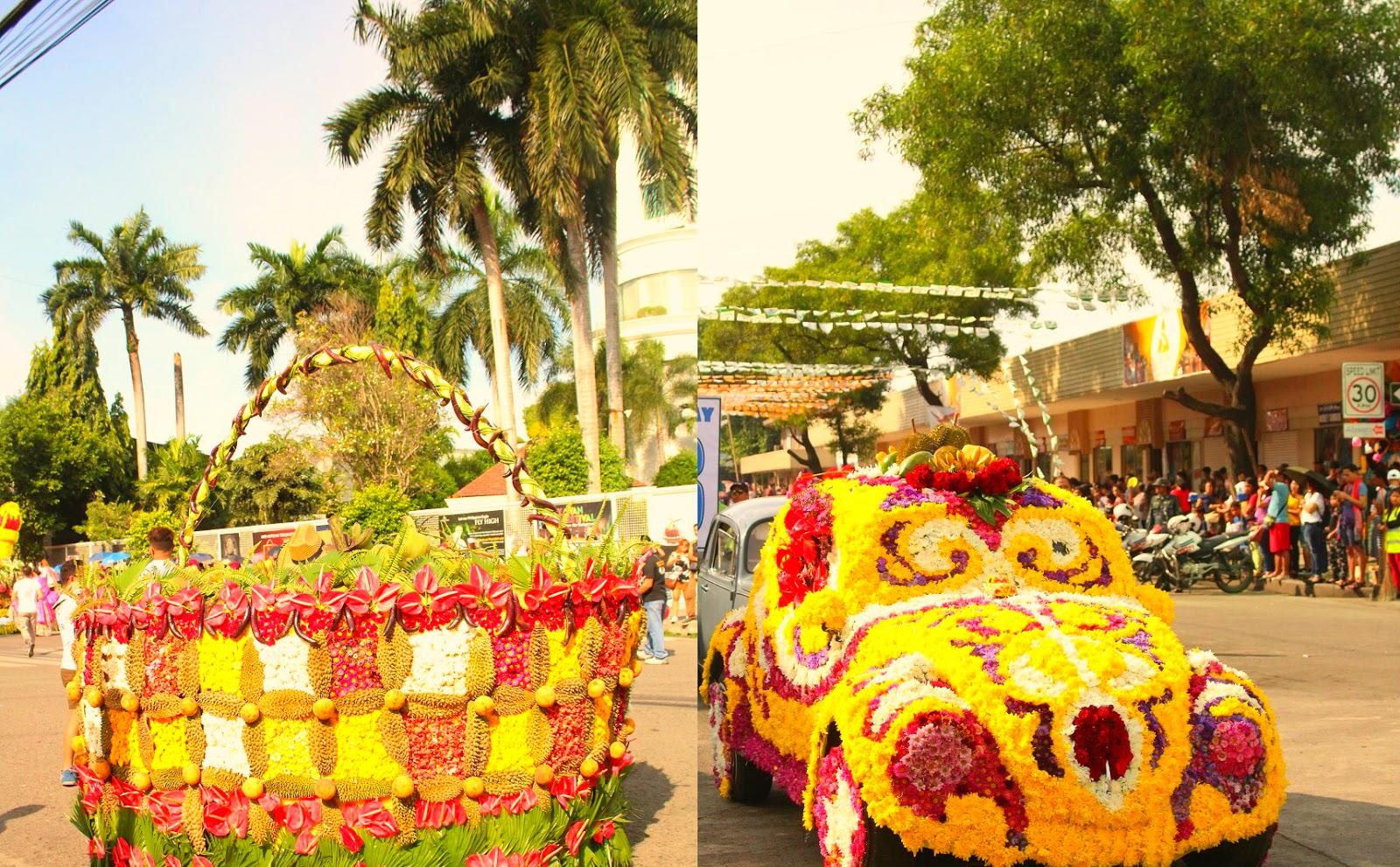 kadayawan festival costume davao