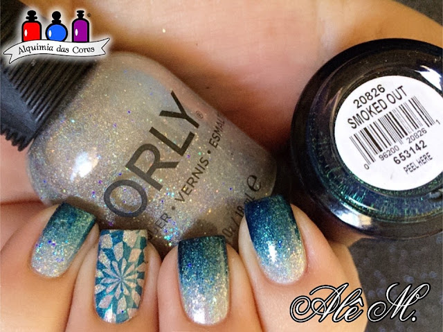 Orly, Mirrorball, Smoked Out, Pueen Geo Lover 01, La Femme, Reyna, Alê M.