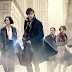 Fantastic Beasts and Where To Find Them (2016) casts a mediocre spell