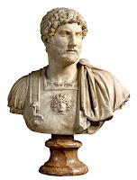 Resultado de imagen de emperador adriano
