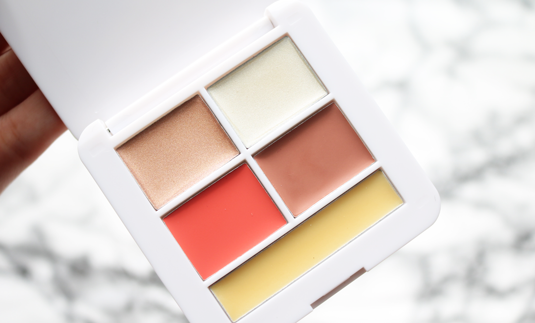 RMS Beauty Mod Collection Palette - Review & Swatches