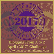 A-To-Z Challenge 2017