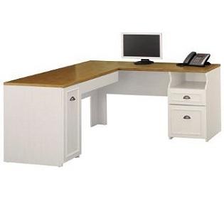 Easy L Shaped Computer Desk Plans Wood