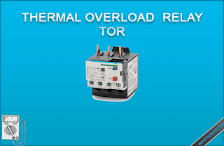Harga Thermal Overload Relay