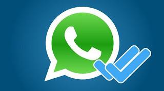 Cara Agar Chat Whatsapp Centang Satu Walaupun Sudah Dibaca