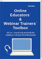 Online Educators´ & Webinar Trainers´ Toolbox