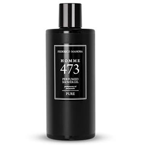 Żel pod Prysznic Zapach Fougere Aromatyczny FM 473