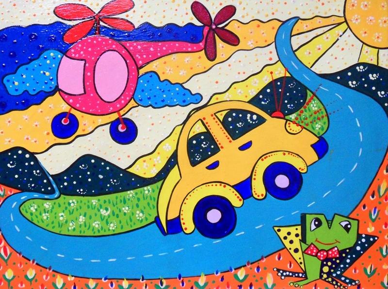 Cuadros Modernos Pinturas y Dibujos : 08/04/13