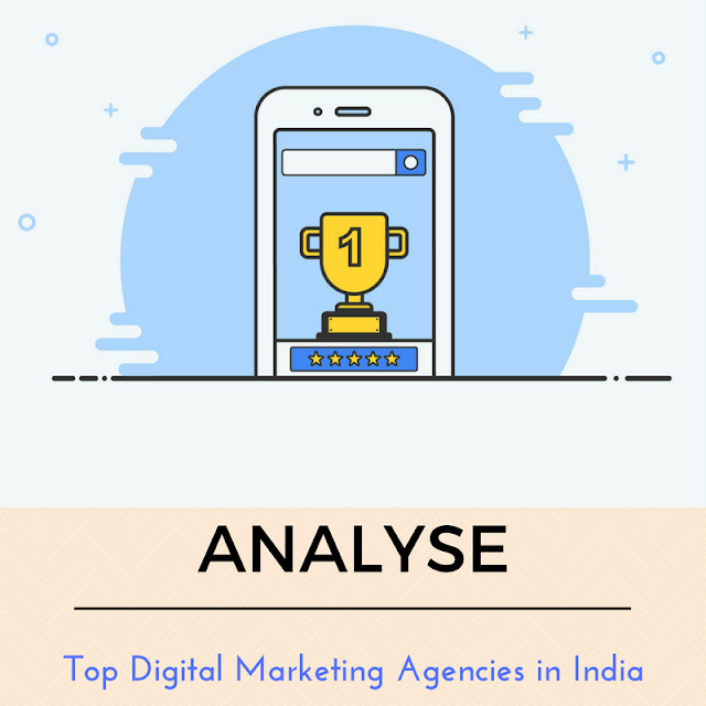 Analyse Top Digital Marketing Agencies in India - SEO Information Technology
