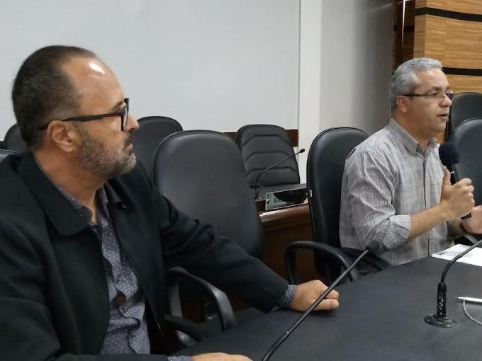 ORÇAMENTO | Audiência pública na Câmara Municipal de Conquista discute Lei Orçamentária Anual de 2019