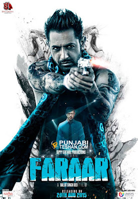 Faraar 2015 watch full  Punjabi movie online