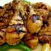 Tandoori Chicken Drumsticks Recipe