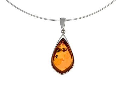 el ambar es usado como gema para hacer joyeria fina | foro de minerales