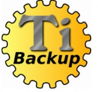titanium backup icon