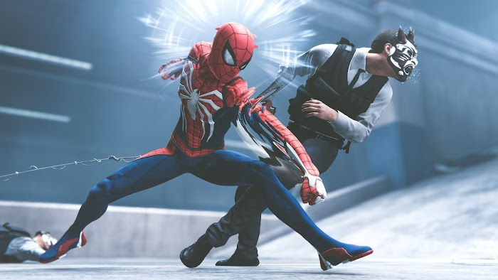 Spiderman HD Wallpapers-Hollywood Superhero's 4K pics