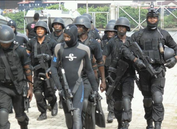 niger delta avengers weapons supplier arrested