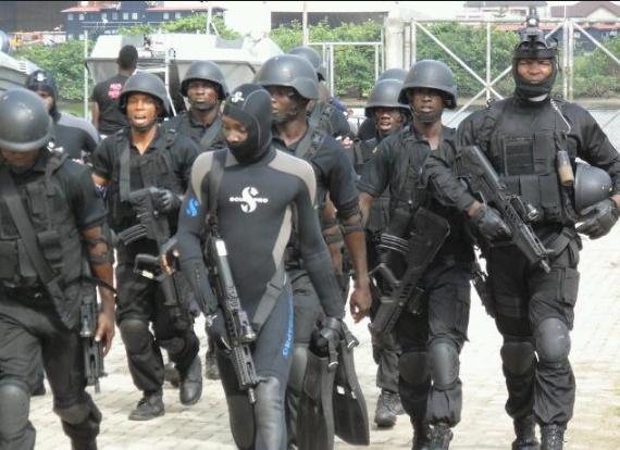 niger delta avengers weapons supplier arrested