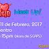 ¡Evento en línea en SuperCPPS por San Valentín!