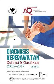 Diagnosis Keperawatan NANDA 2015-2017 Edisi 10