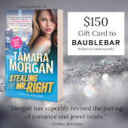 Stealing Mr. Right Pre-Release Giveaway