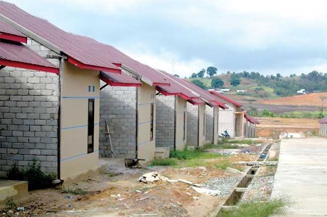 Kementerian PUPR Terus Mendorong Rumah MBR Terjangkau dan Berkualitas