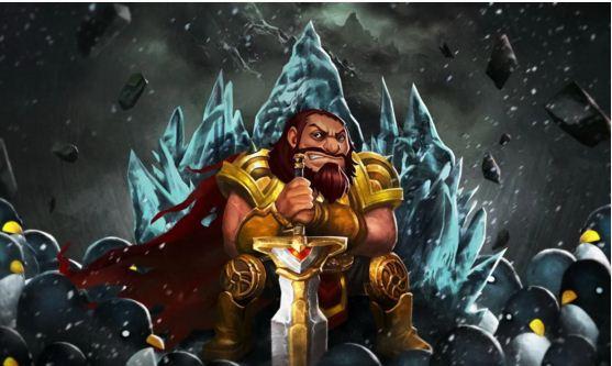 Clash of Lords 2 APK mod