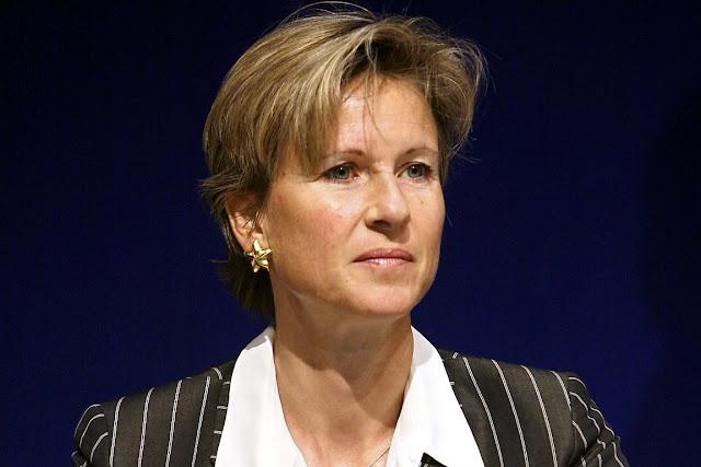 Susanne Klatten, Wanita Penguasa Bisnis Otomotif