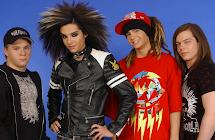Super Hq Pics Tokio Hotel - Sky Blue Shoot