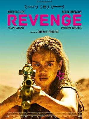 http://fuckingcinephiles.blogspot.com/2017/12/critique-revenge.html