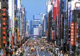 Tempat Wisata Di Jepang Tokyo