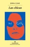 Las chicas - Portada