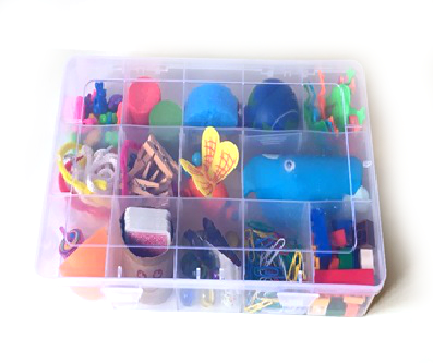 This occupational therapy toolkit is a great one to use for back-to-school fine motor activities and a nice way to build rapport with students at the start of a new school year.